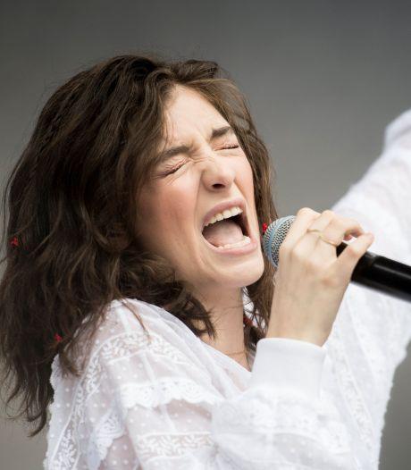 Lorde komt na vier jaar eindelijk weer met nieuwe muziek
