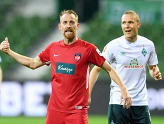 Een nieuw 'Weser Wunder' of de apotheose van een provinciesprookje? Werder Bremen en Heidenheim strijden straks om plaats in de Bundesliga
