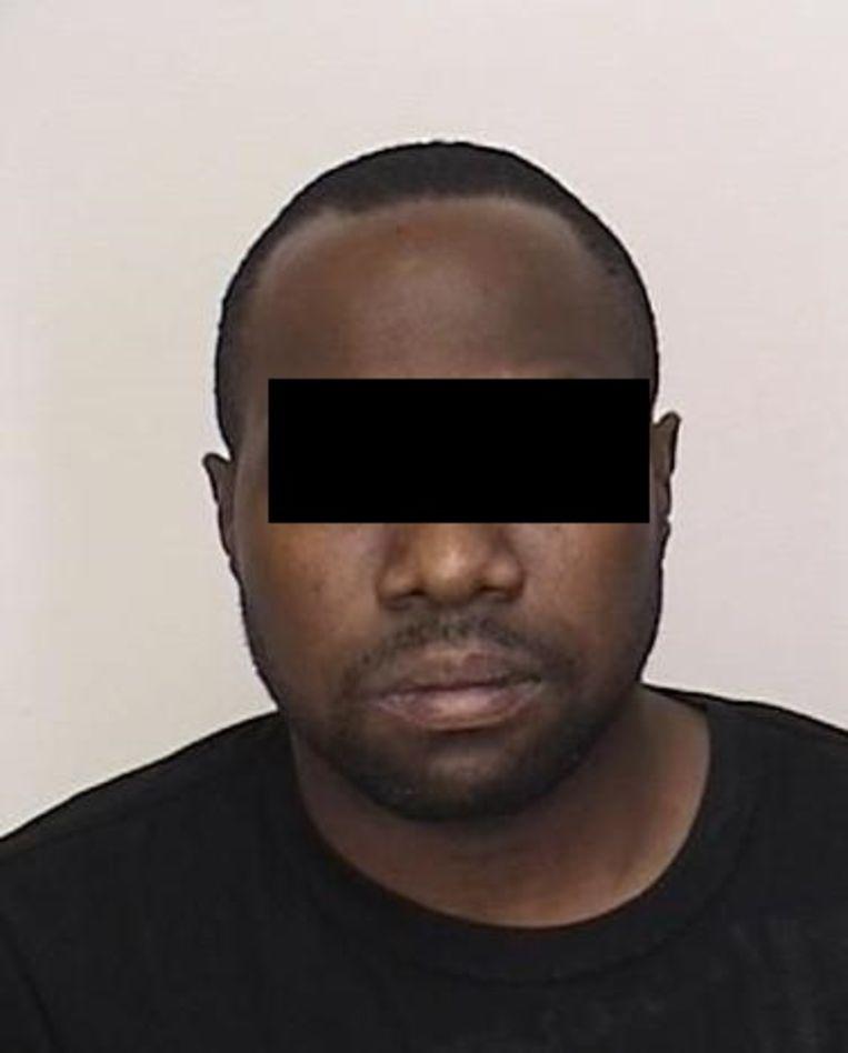 Walford S. verbleef illegaal in België, nadat Canada hem al twee keer als illegaal had buitengezet.
