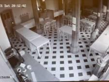 """Personeel van restaurant The Church afgelopen weekend bestolen tijdens dienst: """"Dief ging aan de haal met auto- en huissleutels"""""""