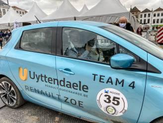 Green Tour van Kiwanis Adriaen Brouwer dit jaar met expo en testritten met elektrische auto's in Oudenaarde