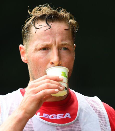 NEC-aanvoerder Rens van Eijden loopt zware blessure op en mist competitiestart