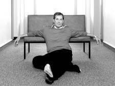 Dansleraar Marcel Bake stond in Hengelo aan de basis van talloze relaties