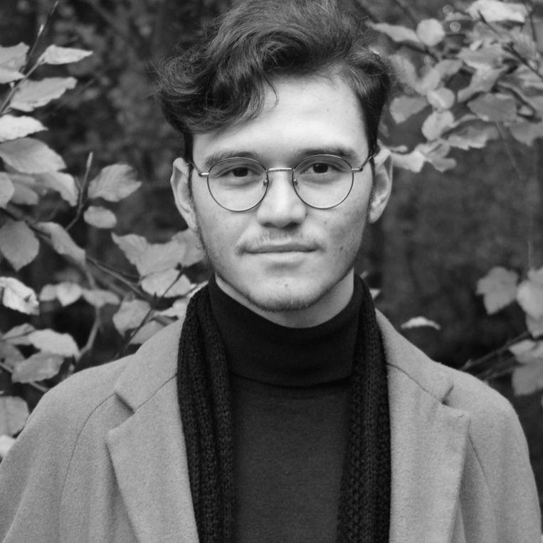Nuri Kurnaz is historicus en doet momenteel een Europaeum Master Europese geschiedenis en civilisatie aan de Universiteit Leiden/Sorbonne/Oxford.  Beeld