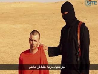 IS houdt nog tientallen westerlingen gegijzeld