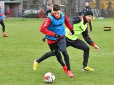 Jenthe Mertens: Belgische back om op te bouwen bij Go Ahead Eagles
