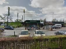 Verdachte gepakt voor steekpartij bij McDonald's in Amersfoort