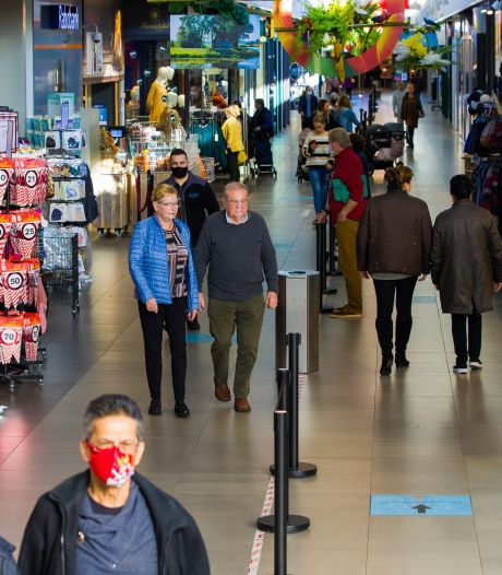 Vrouw (41) betrapt bij winkeldiefstal: 'Alles liep in de soep door hele drukke kinderen'