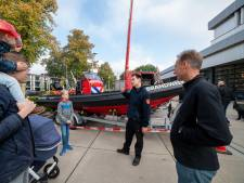 Vernieuwd team Harderwijk grijpt Veiligheidsdag aan om extra duikers te werven (zodat Heerde kan stoppen)