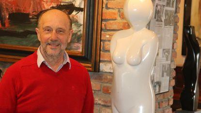 45 jaar kunstgalerij 't Leeghoek
