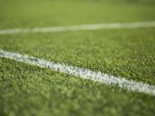 Voetbalvereniging Rood Zwart uit Delden schort alle activiteiten op na positieve coronatest