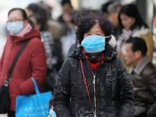 Wereldgezondheidsorganisatie verwacht verdere verspreiding coronavirus, zesde dode gemeld