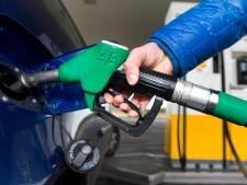 Benzinedieven verkopen brandstof in ruil voor coke