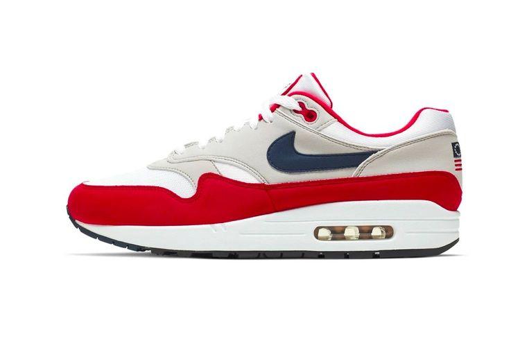 Air Max 1 Beeld Nike