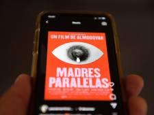 Instagram s'excuse après avoir retiré l'affiche du prochain film d'Almodovar à cause d'un téton