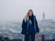 Laura Dijkema: Je vraagt je af: shit, kom ik hier nog wel weg?