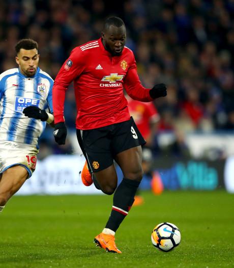 United ten koste van Kongolo en Van La Parra naar kwartfinale FA Cup