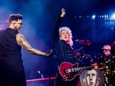 Queen-gitarist ziet flink gekuiste versie Bohemian Rhapsody op vlucht met Oman Air