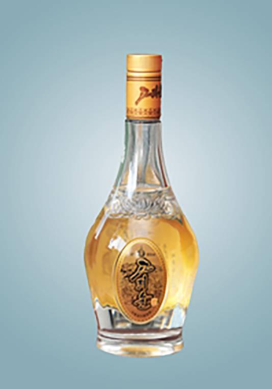 Kyorolikeur zou naar hartenlust gedronken kunnen worden zonder kater als gevolg.