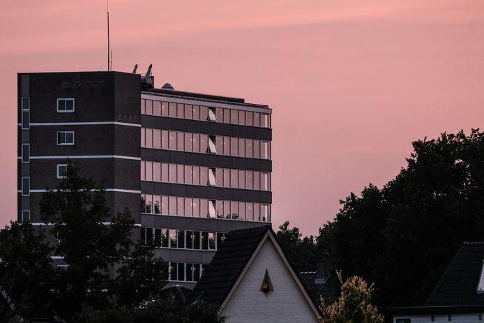 Voormalig verzorgingstehuis Het Weerdje in Doetinchem.