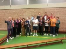 Gymclub Doesburg vreest verhuizing: 'Al derde poging ons eruit te zetten'