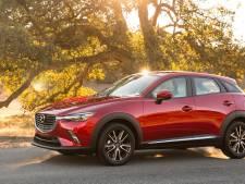 Waarom maakt mijn Mazda zo veel toeren?