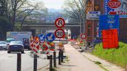 Werken aan Assesteenweg (N285) hervatten op 20 april: oprit richting Brussel en afrit vanuit Gent twee weken dicht