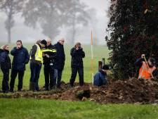Geen nieuwe graafactie naar vermiste Willeke Dost