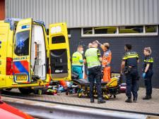 Dodelijke steekpartij Bleiswijk: 'Je hoorde dat ze aan het vechten waren, maar opeens was het stil'
