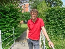 Willemstadse dominee Wouter (44) verhuist naar De Bilt: 'Ik wil niet iedereen de weg wijzen, ik ben zelf zoekend'