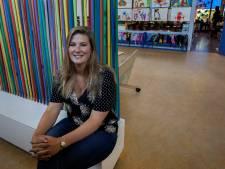 Eindhovense De Vogel is zij-instromer in onderwijs: 'Ik wilde meer dan 'wel prima'