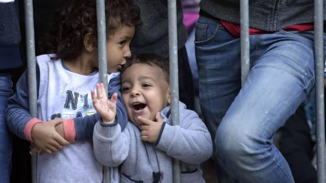 Geen slaapplaats voor nieuwe asielzoekers in Brussel