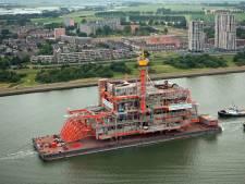 FNV over Heerema Zwijndrecht: 'Doodzonde van mooi bedrijf'