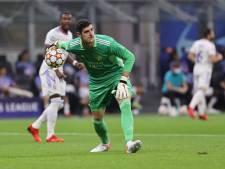 Hazard reste sur le banc, Courtois brille avec le Real, retour gagnant pour De Bruyne avec City