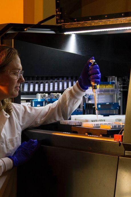 Pepscope vestigt lab in Wageningen voor ontwikkeling medicijnen tegen kanker