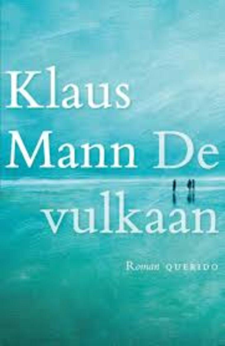 Het boek van Klauss Mann is vertaald na meer dan zestig jaar.   Beeld