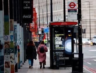 Besmettelijkere virusvariant verspreidt zich verder: Verenigd Koninkrijk legt meer Engelse lockdowns op