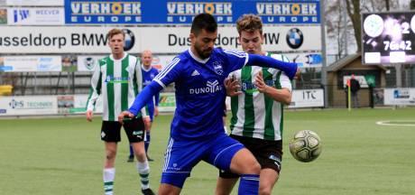 HHC Hardenberg en SC Genemuiden verlengen volop