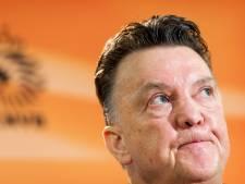 'Louis van Gaal moet Frank de Boer opvolgen als bondscoach'