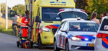 35-jarige man zwaargewond door steekpartij in Zwijndrecht