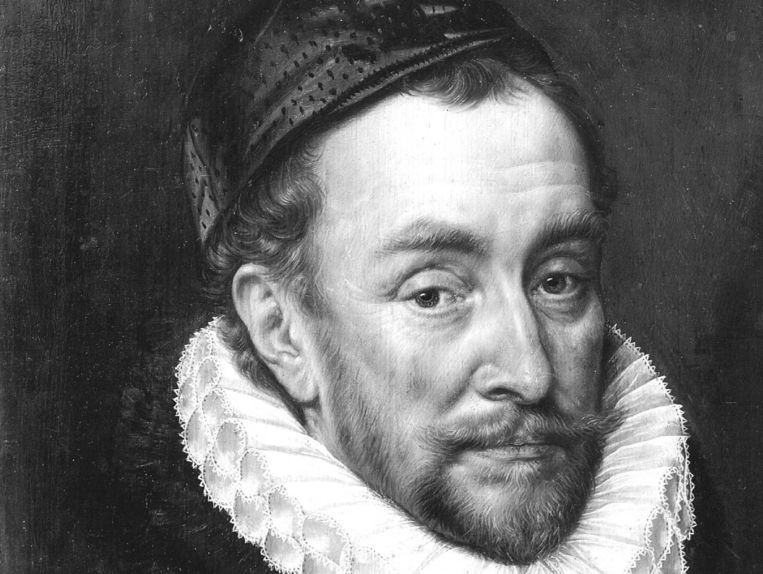 Willem van Oranje. Beeld ANP