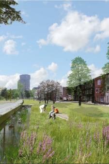 SP: Stel bouwen in Wielwijkpark uit