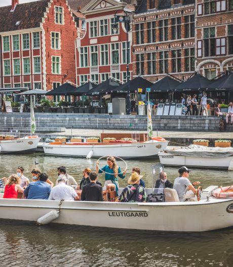 5 x uit in Gent dit weekend: van drive-in cinema tot de officieuze Gentse Feesten afsluiten