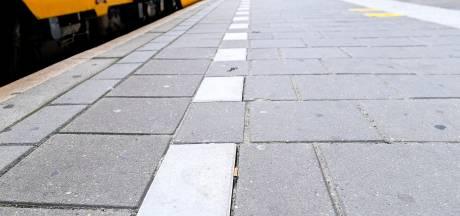 Aanrander gepakt tijdens undercoveractie op trein naar Roosendaal: 'Achtervolgde minderjarig meisje'