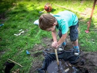 Schoolkinderen gaan op zoek naar 'verloren dinosaurus' in Lint