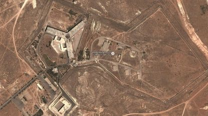 """""""De dood betekent genade"""": ex-gevangenen getuigen over horror in beruchtste gevangenis van Syrië"""