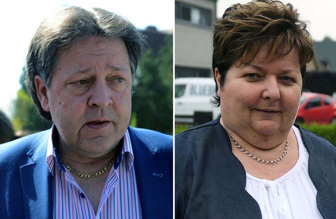 Als de motie van wantrouwen er doorkomt dreigt voormalig burgemeester Michel Baert, nu zetelend als onafhankelijke, het kind van de rekening te worden. Burgemeester Karin Derua (Open Vld) haar post als burgemeester zou niet in het gedrang komen.