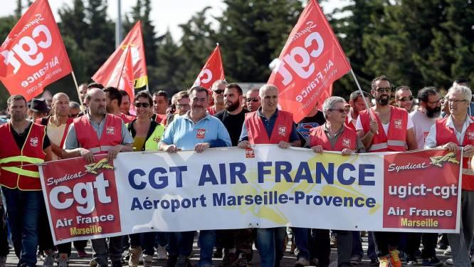Brandstoftoevoer Frankrijk verbeterd, 'maar crisis niet voorbij'