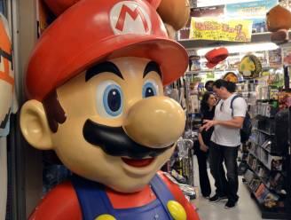 QUIZ. Mario is 35! Test je kennis over het game-icoon