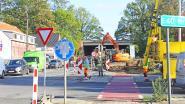 Werken aan Assesteenweg in Ternat: verkeerslichten verdwijnen en Nattestraat gaat opnieuw open